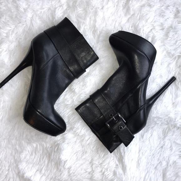 Aldo Shoes   Aldo Skinny Heel Ankle